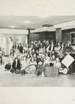 1971 Winter Park High School Yearbook Page 172 & 173