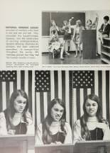 1971 Winter Park High School Yearbook Page 182 & 183