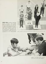 1971 Winter Park High School Yearbook Page 184 & 185