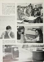 1971 Winter Park High School Yearbook Page 186 & 187