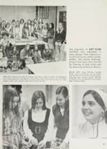 1971 Winter Park High School Yearbook Page 190 & 191