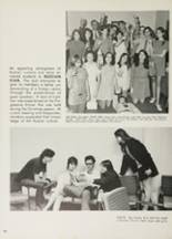 1971 Winter Park High School Yearbook Page 196 & 197