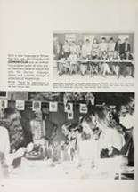 1971 Winter Park High School Yearbook Page 198 & 199