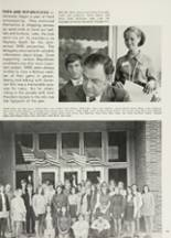 1971 Winter Park High School Yearbook Page 200 & 201