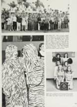 1971 Winter Park High School Yearbook Page 202 & 203