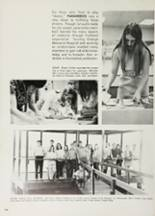 1971 Winter Park High School Yearbook Page 206 & 207