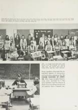 1971 Winter Park High School Yearbook Page 208 & 209