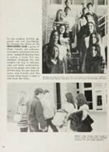 1971 Winter Park High School Yearbook Page 214 & 215