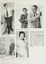 1971 Winter Park High School Yearbook Page 220 & 221