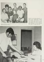 1971 Winter Park High School Yearbook Page 222 & 223