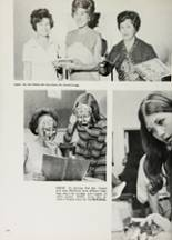 1971 Winter Park High School Yearbook Page 228 & 229