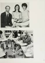 1971 Winter Park High School Yearbook Page 232 & 233