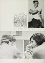 1971 Winter Park High School Yearbook Page 236 & 237