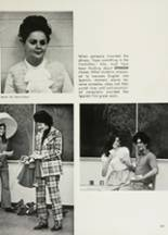1971 Winter Park High School Yearbook Page 238 & 239