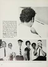 1971 Winter Park High School Yearbook Page 240 & 241