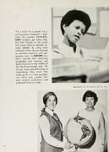 1971 Winter Park High School Yearbook Page 242 & 243
