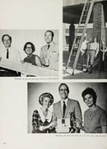 1971 Winter Park High School Yearbook Page 244 & 245