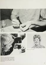 1971 Winter Park High School Yearbook Page 252 & 253