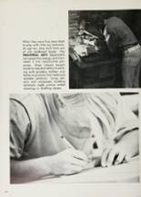 1971 Winter Park High School Yearbook Page 256 & 257