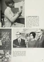 1971 Winter Park High School Yearbook Page 258 & 259