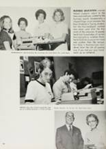 1971 Winter Park High School Yearbook Page 260 & 261