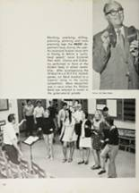 1971 Winter Park High School Yearbook Page 264 & 265