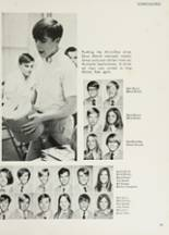 1971 Winter Park High School Yearbook Page 278 & 279