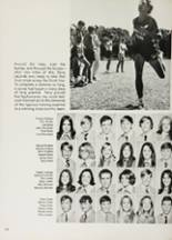 1971 Winter Park High School Yearbook Page 286 & 287