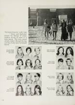 1971 Winter Park High School Yearbook Page 288 & 289