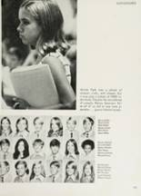 1971 Winter Park High School Yearbook Page 292 & 293