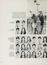 1971 Winter Park High School Yearbook Page 294 & 295