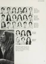 1971 Winter Park High School Yearbook Page 298 & 299