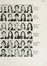 1971 Winter Park High School Yearbook Page 308 & 309