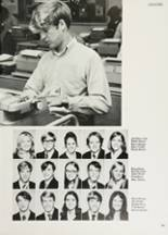 1971 Winter Park High School Yearbook Page 310 & 311