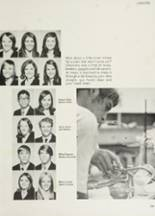 1971 Winter Park High School Yearbook Page 312 & 313