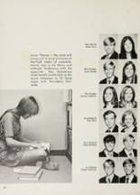 1971 Winter Park High School Yearbook Page 320 & 321