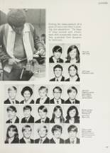 1971 Winter Park High School Yearbook Page 322 & 323