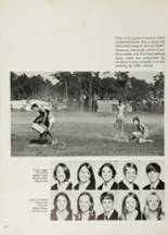 1971 Winter Park High School Yearbook Page 324 & 325