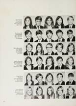 1971 Winter Park High School Yearbook Page 334 & 335