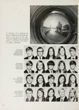 1971 Winter Park High School Yearbook Page 338 & 339