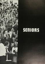 1971 Winter Park High School Yearbook Page 340 & 341