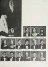 1971 Winter Park High School Yearbook Page 346 & 347