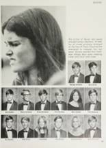 1971 Winter Park High School Yearbook Page 350 & 351