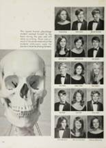 1971 Winter Park High School Yearbook Page 356 & 357