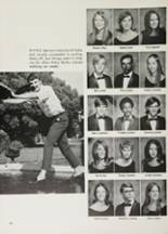 1971 Winter Park High School Yearbook Page 362 & 363