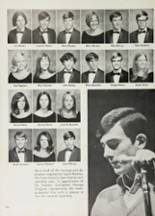 1971 Winter Park High School Yearbook Page 366 & 367