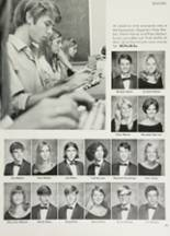 1971 Winter Park High School Yearbook Page 374 & 375