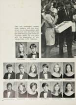 1971 Winter Park High School Yearbook Page 376 & 377