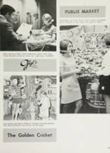 1971 Winter Park High School Yearbook Page 392 & 393
