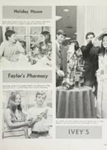 1971 Winter Park High School Yearbook Page 400 & 401